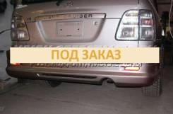 Губа. Toyota Land Cruiser, UZJ100W. Под заказ