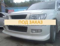 Бампер. Toyota Land Cruiser, UZJ100W. Под заказ