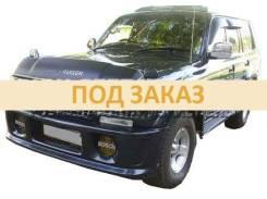 Бампер. Toyota Land Cruiser, FJ80G, FZJ80J, FZJ80G. Под заказ