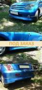 Обвес кузова аэродинамический. Toyota ist. Под заказ