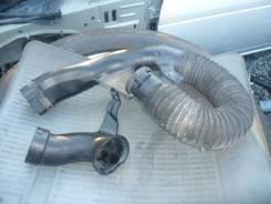 Патрубок воздухозаборника. Toyota Allion, ZRT260 Двигатель 2ZRFAE