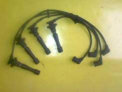 Высоковольтные провода. Honda: CR-V, Orthia, Integra, Ballade, S-MX, Stepwgn Двигатели: B20B, B18B3, B18B1, B18B4
