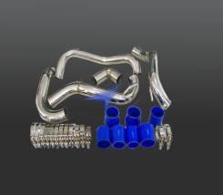 Интеркулер. Nissan 240SX
