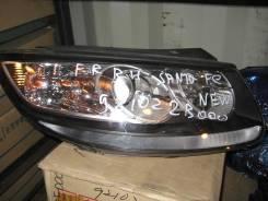 Фара Hyundai Santa Fe New 921022B000, 921012B000