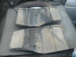 Защита двигателя. Toyota Allion, ZRT260 Двигатель 2ZRFAE