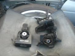 Подушка двигателя. Toyota Allion, ZRT260 Двигатель 2ZRFAE