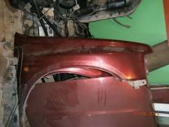 Крыло. Opel Frontera