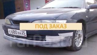 Губа. Toyota Carina ED, ST200, ST201, ST202, ST203, ST205 Двигатели: 3SFE, 3SGE, 4SFE. Под заказ