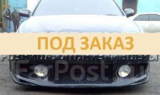 Бампер. Toyota Chaser. Под заказ