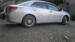 Обвес кузова аэродинамический. Toyota Allion, ZRT260, NZT260, ZRT261, ZRT265