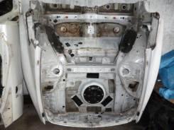 Задняя часть автомобиля. Toyota Supra, JZA80
