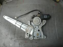 Стеклоподъемный механизм. Toyota Hilux Surf, KZN185W, KZN185, KZN185G Двигатель 1KZTE