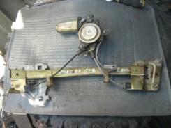 Стеклоподъемный механизм. Toyota Chaser, JZX90