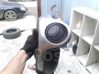 Панель приборов. Mazda Demio, DE3FS