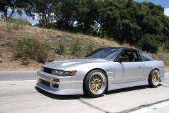 Капот. Nissan 240SX Nissan Silvia, S13 Nissan 200SX. Под заказ