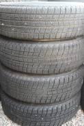 Bridgestone ST30. Зимние, 2010 год, износ: 10%, 4 шт. Под заказ