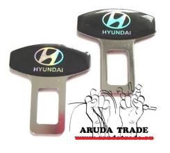 Заглушка в ремень безопасности Hyundai
