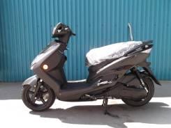 Yamaha Cygnus X125. 125 куб. см., исправен, птс, без пробега