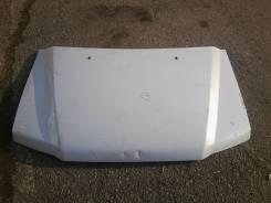 Капот. Mitsubishi Pajero iO, H62W Двигатель 4G94