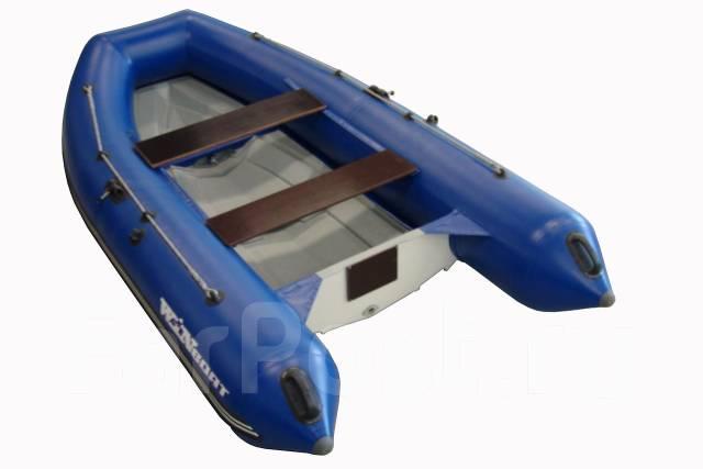 Winboat 330RF Sprint. Год: 2018 год, длина 3,30м., двигатель подвесной, 15,00л.с., бензин