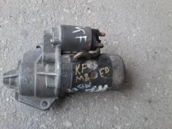 Стартер. Mazda Efini MS-8, MBEP Двигатель KFZE