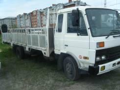 Nissan Diesel. Бортовой грузовик, 7 000 куб. см., 5 000 кг.