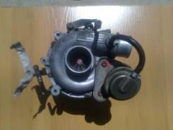 Турбина. Mazda Proceed Marvie, UVL6R Mazda MPV Двигатель WLT