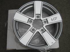 Штампованные диски. 6.0x16, 5x139.00, 5x139.70, ET40, ЦО 98,5мм.
