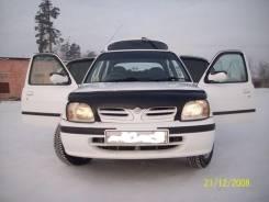 Бампер. Nissan Micra, K11E Nissan March, HK11, WAK11, AK11, FHK11, WK11, K11, ANK11
