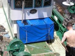 Швейный цех предлагает пошив чехлов на лодки, шлюпки.