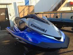 Kawasaki Ultra. 250,00л.с., Год: 2008 год