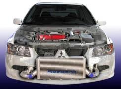 Интеркулер. Mitsubishi Lancer. Под заказ