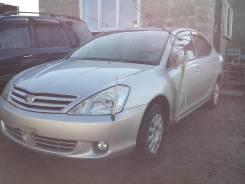 Toyota Allion. ZZT2400029175