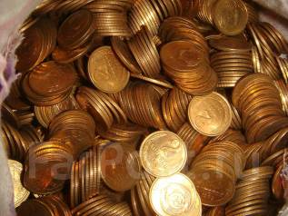 2 копейки 1989 года - 1000 монет из Мешка