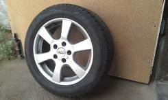 Volkswagen. 6.5x16, 5x112.00, ET40, ЦО 55,0мм.