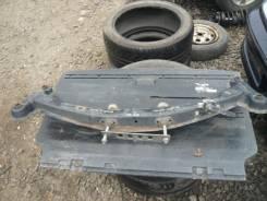 Балка поперечная. Toyota Mark II Wagon Qualis, SXV20W Двигатель 5SFE
