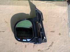 Зеркало заднего вида боковое. Mitsubishi Delica, PD8W, PE8W