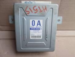 Блок управления автоматом. Suzuki Swift, HT51S Двигатель M13A