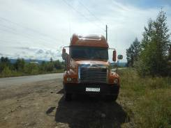 Freightliner Century. Продам грузовик, 12 700куб. см., 40 000кг., 6x4