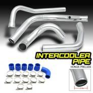 Интеркулер. Honda Prelude Двигатели: H22A, H22Z2, H22A8, H22Z1, H22A5, H22A6, H22A3, H22A4, H22A1, H22A2