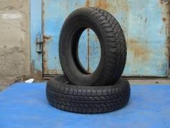 Michelin 4x4 Synchrone. Летние, износ: 20%, 2 шт