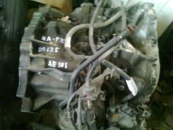 АКПП. Toyota Corolla, AE101, AE101G Двигатель 4AFE