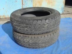 Bridgestone RD713. Летние, износ: 10%, 2 шт