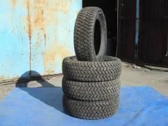 Bridgestone W940. Зимние, износ: 10%, 4 шт