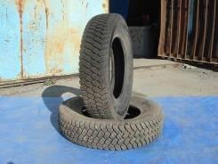 Bridgestone W940. Зимние, износ: 10%, 2 шт