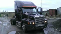 Freightliner Century. Freightliner century, 14 000куб. см., 40 000кг., 6x4