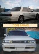 Спойлер. Toyota Mark II, GX60, GX60G, GX61, LX60, MX63, RX60, RX63, TX60 Двигатели: 13TU, 18RGEU, 1GEU, 21RU, 5MEU. Под заказ