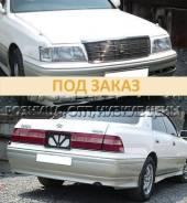 Обвес кузова аэродинамический. Toyota Crown. Под заказ