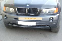 Губа. BMW X5. Под заказ