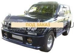 Стандартный комплект - Toyota Land Cruiser (FJ80G, FZJ80G, FZJ80J ). Toyota Land Cruiser, FJ80G, FZJ80G, FZJ80J. Под заказ
